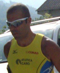 Matteo Ferraro
